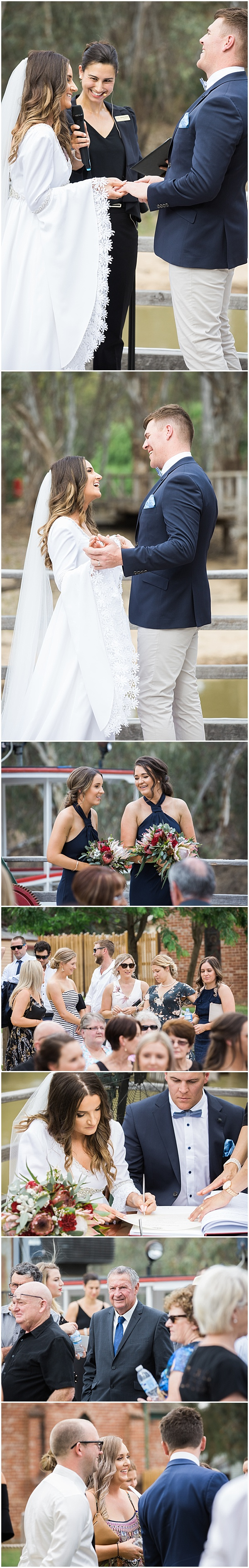 Bendigo Wedding Photographer_0009
