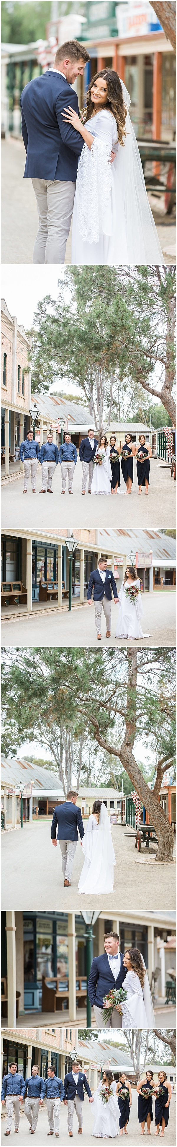 Bendigo Wedding Photographer_0011
