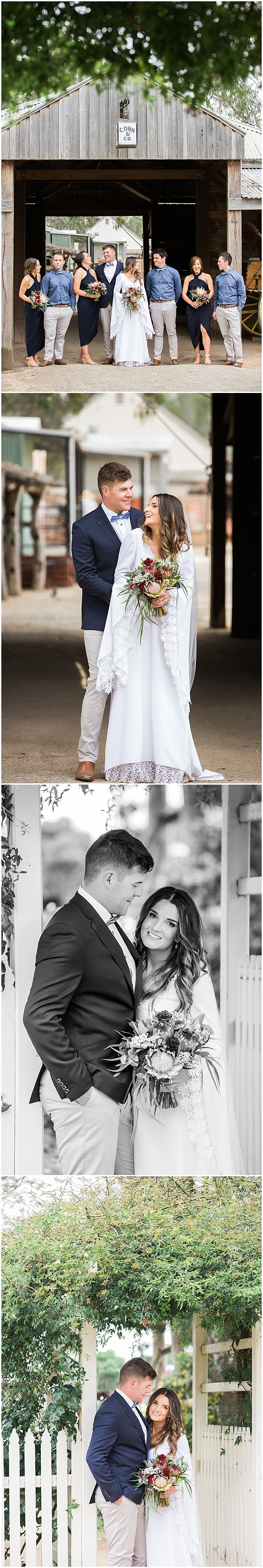 Bendigo Wedding Photographer_0013